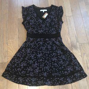 Cupcakes & Cashmere Elm Dress